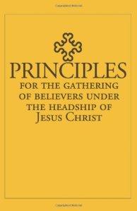 principles book
