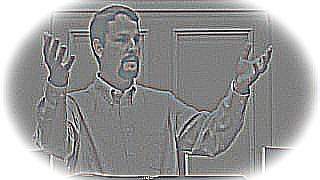 Brian Long Preaching