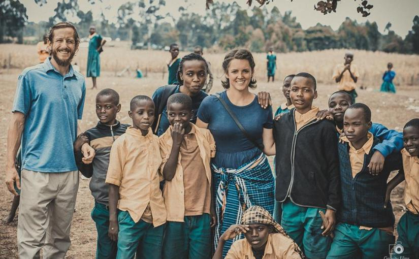 Mercy Home Story: Surrendering the American dream for Christ andKenya