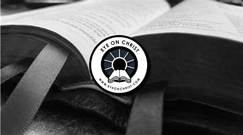 High View of Scripture? Ponder, Pray,Pursue